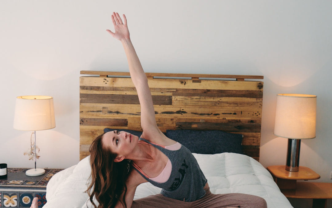 How to Practice at Home: Retreat with Tara