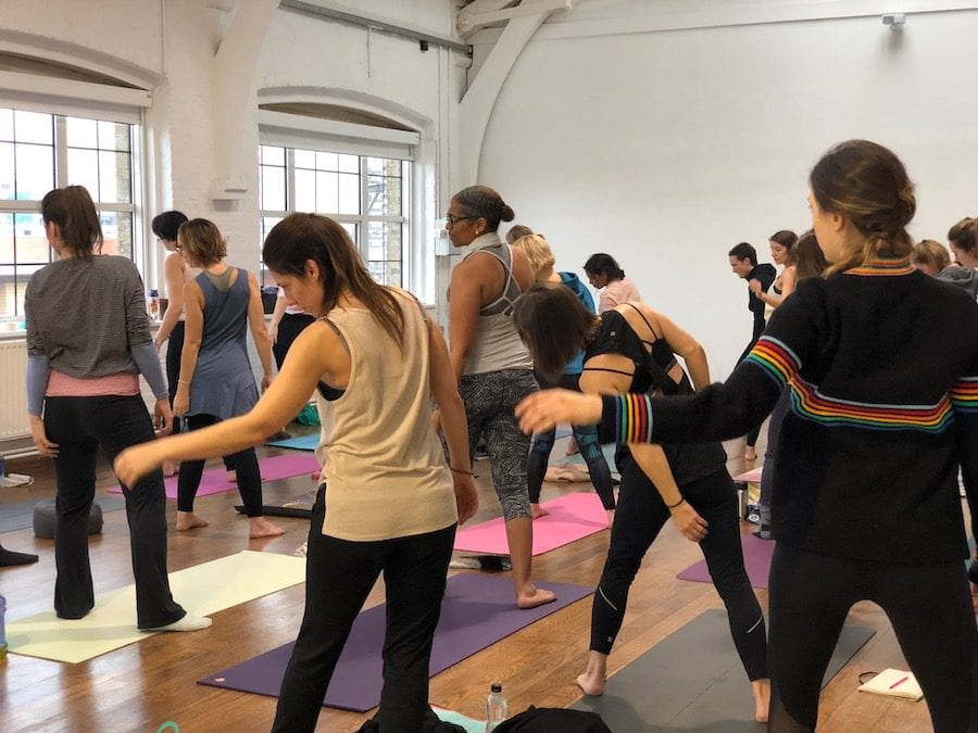 Combining Yoga and Tai Chi: The Power of Fusion