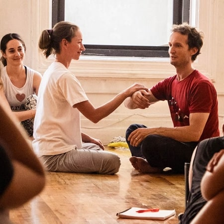 Strala Online Intensive Yoga Training, Healing and Teaching Support for Trauma