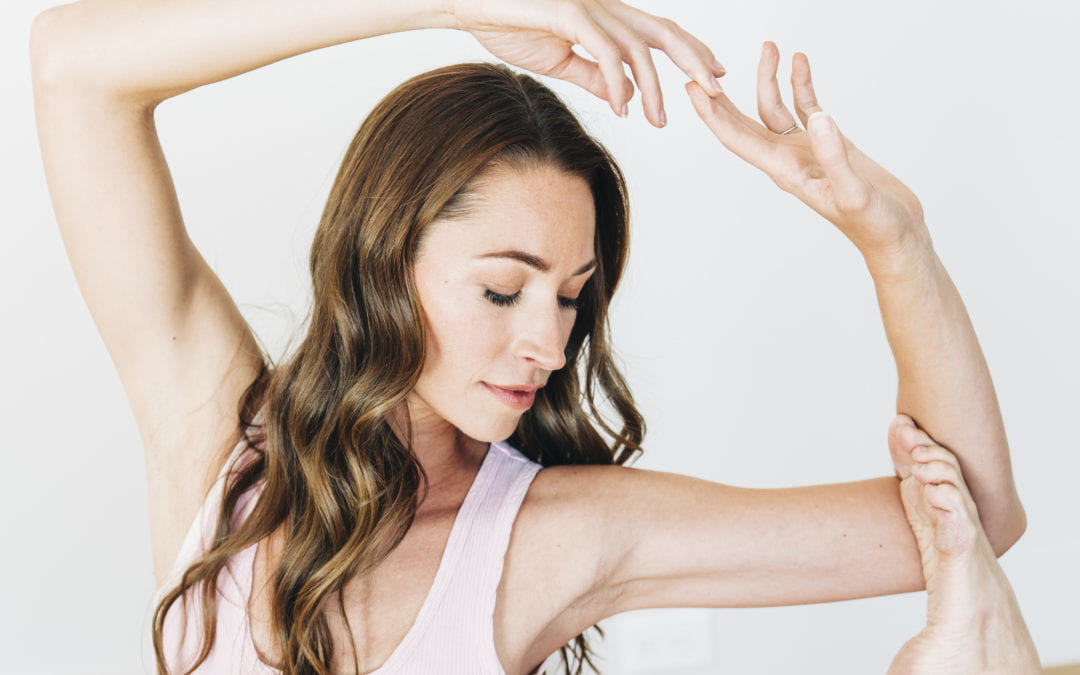 How to Make Yoga Alignment Work for You