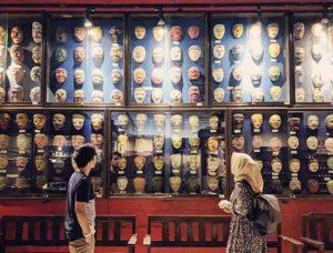 Indonesia Heritage Museum Malang