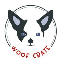 woof-crate